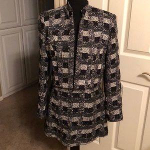 Designer skirt set